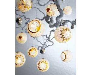 "Bombka świecąca ""Christmas tree"""