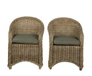 """Krzesła dziecięce """"Tweens"""""""