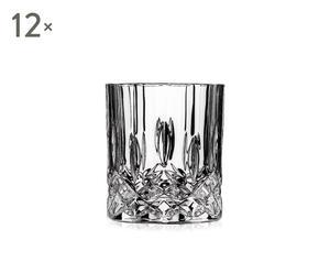 """Zestaw 12 szklanek do whisky """"Opera"""""""