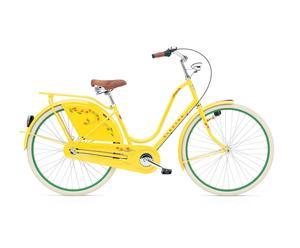 "Rower ""AMSTERDAM CLASSIC"""