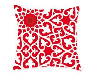"""Poduszka dekoracyjna """"Pleasing Pillow"""", czerwona"""