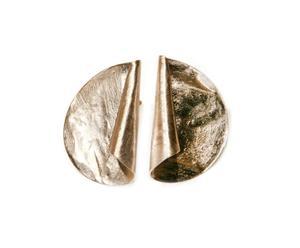 "Kolczyki ""Sole"", srebrne"