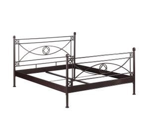 "Rama łóżka ""Cevennes"" szer. 127 cm"