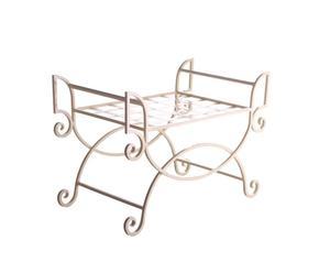 "Krzesło kurulne ""Venezia"""