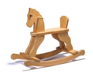 """Zabawka """"Koń na biegunach"""""""