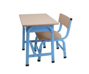 """Biurko z krzesełkiem """"Children's School"""""""