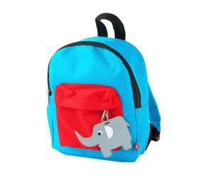 """Plecak z breloczkiem """"Elephant"""""""