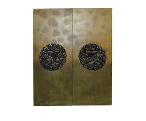 "Panel dekoracyjny ""Aditi"""
