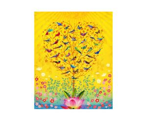 """Wydruk dekoracyjny """"Tree II"""""""