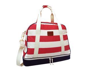 """Plážová taška """"Antonia"""", 20 x 42 x 55 cm"""