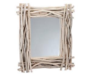 """Zrkadlo """"Marzia"""", 9 x 77 x 86 cm"""