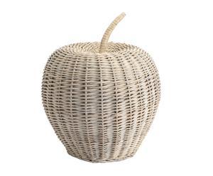 """Dekorácia """"Natural Appel"""""""