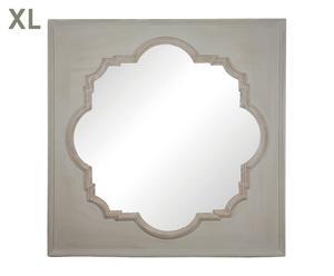 """Nástenné zrkadlo """"La Plamas"""", 95 x 95 cm"""