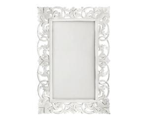 "Nástenné zrkadlo ""Maria"", 60 x 2 x 90 cm"