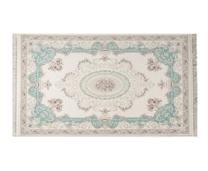 "Koberec ""Cream Blue"", 150 x 80 cm"
