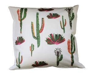 "Dekoračný vankúš ""Cactus"", 40 x 40 x 15 cm"