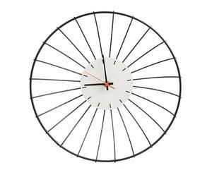 """Nástenné hodiny """"Car"""", Ø 30 cm"""