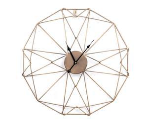 """Nástenné hodiny """"Hugo"""", Ø 59 x 7 cm"""