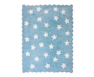 """Koberec """"Eden Blue"""", 120 x 160 x 1 cm"""