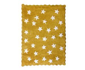 "Koberec ""Eden Mustard"", 120 x 160 x 1 cm"