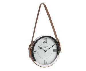 """Nástenné hodiny """"Gerald"""", ø 33 x 4,5 cm"""