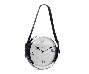 """Nástenné hodiny """"Denis"""", ø 33 x 4,5 cm"""