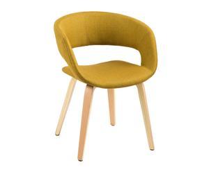 """Krzesło """"Grace Curry"""", 52 x 56 x 79 cm"""