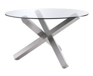 """Jedálenský stôl """"Belluno"""", ø 140, výš. 75 cm"""