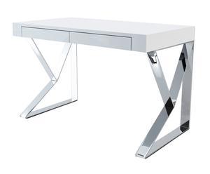 "Písací stôl ""Chieti"", 61 x 120 x 76 cm"