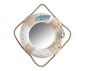 """Zrkadlo """"Hanne"""", 4 x ø 29 cm"""