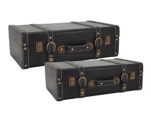 "Komplet 2 kufrów ""Graciela"""