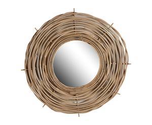 """Zrkadlo """"Malin"""", ø 62 cm"""