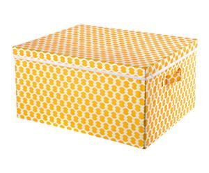 """Dekoratívna škatuľka """"Mat"""", 40 x 50 x 25 cm"""