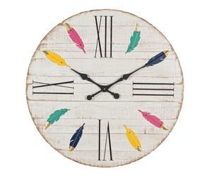 """Nástenné hodiny """"Saffron"""", ø 82 cm"""