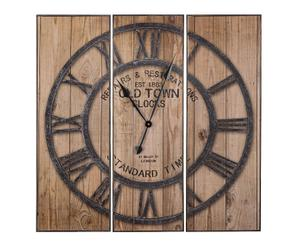 """Nástenné hodiny """"Douglas"""", 7 x ø 90 cm"""
