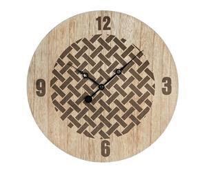"""Nástenné hodiny """"Allie II"""", 1 x ø 35 cm"""