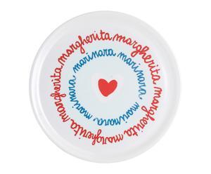 "Tanier na pizzu ""Margherita"", ø 31 cm"