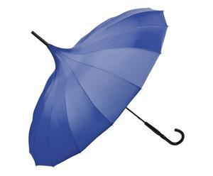 "Dáždnik ""Cécile Blue"", ø 90 x 87 cm"