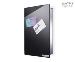 "Magnetická skrinka na kľúče ""Velio III"", 5 x 20 x 30 cm"