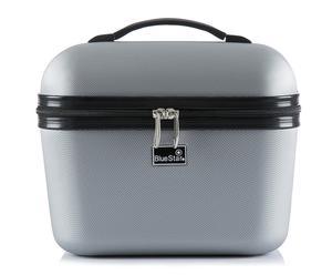 """Kozmetická taška """"Lyon Silver"""", obj. 0,8 l"""