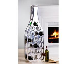 "Stojan na víno ""Mason"", 35 x 14 x 104 cm"