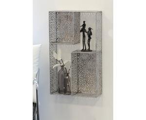 """Nástenná polica """"Colombo"""", 13 x 36 x 60 cm"""