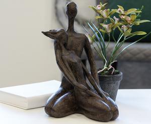 "Dekorácia ""Ruth"", 22 x 20 x 31 cm"