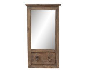 """Zrkadlo """"Kathrin"""", 9 x 44 x 81 cm"""