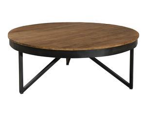 """Konferenčný stolík """"Andrew II"""", ø 90, výš. 35 cm"""
