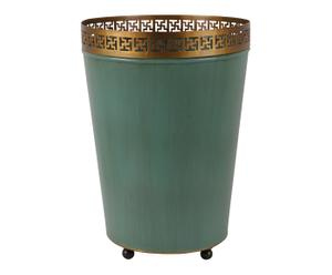 """Odpadkový kôš """"Esposende"""", ø 24, výš. 34 cm"""