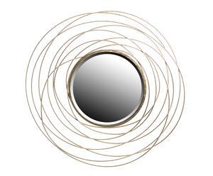 """Nástenné zrkadlo """"Conradine"""", 3 x ø 91 cm"""