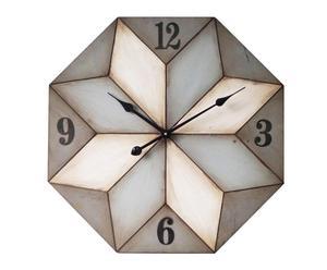 """Nástenné hodiny """"Frauke"""", 4,5 x ø 60 cm"""