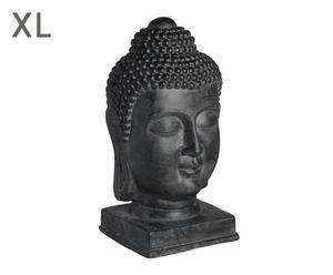 """Dekorácia """"Buddha"""", 27 x 25 x 54 cm"""