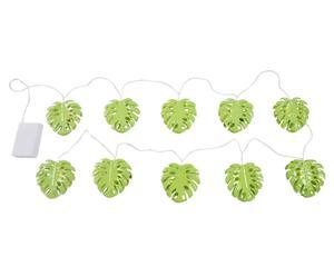 "Svetelná girlanda ""Leaf"""